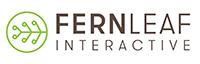 FernLeaf logo