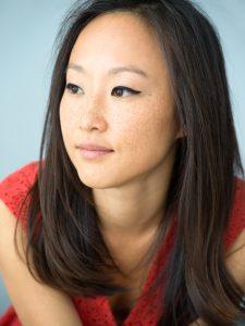Crystal Hana Kim