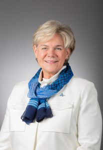 Chancellor Nancy J. Cable