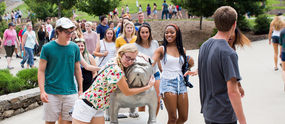 Top News Events Of 2020.Unc Asheville Is Ranked In Nation S Top 20 For Best Quality Of Life