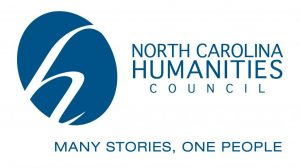 Logo for NC Humanities Council