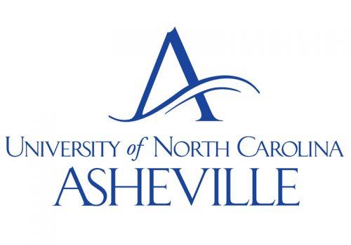 UNC Asheville logo